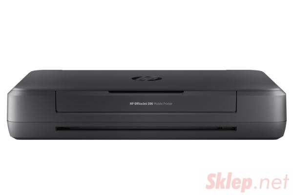 Drukarka HP Officejet 200 Mobile Printer