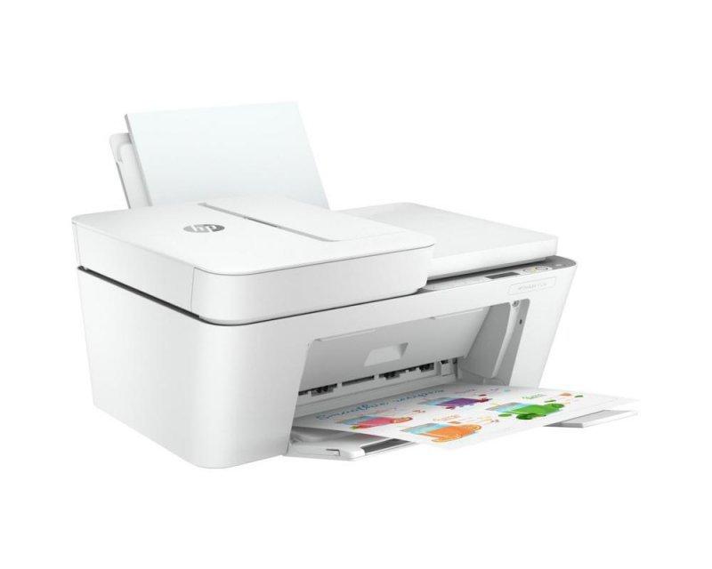 Urządzenie wielofunkcyjne HP DeskJet 4120E