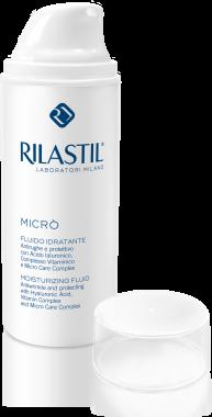 Fluid nawilżający Rilastil Micro 50ml