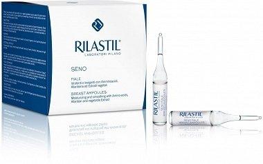 Preparat do pielęgnacji biustu (ampułki), Rilastil Intensive