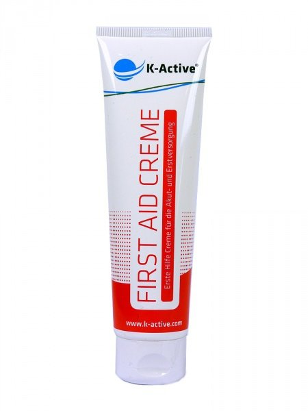 K-Active First Aid Creame   150 ml