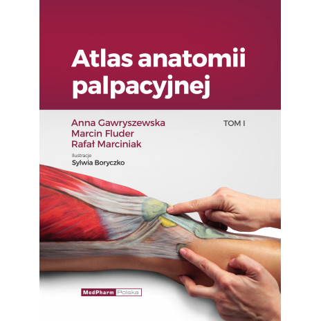 Atlas anatomii palpacyjnej