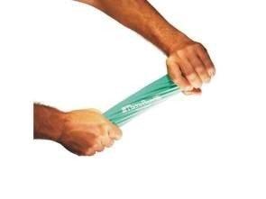 Flex - wałek oporowy TB zielony
