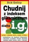 Chudnij z indeksem glikemicznym dieta i. G. .