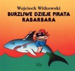 CD MP3 Burzliwe dzieje pirata rabarbara