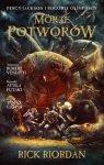 Morze potworów Percy jackson i bogowie olimpijscy Tom 2 komiks