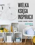 Wielka księga inspiracji handmade