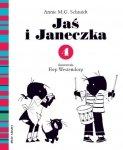 Jaś i janeczka 4
