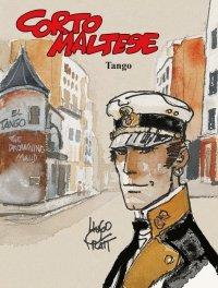 Tango Corto Maltese Tom 10