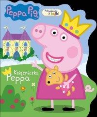Księżniczka Peppa. Przyjaciele z bajki. Świnka Peppa