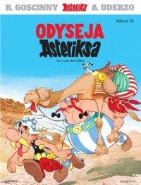 Odyseja Asteriksa. Asteriks. Tom 26