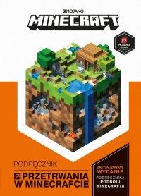 Podręcznik przetrwania w Minecrafcie. Minecraft