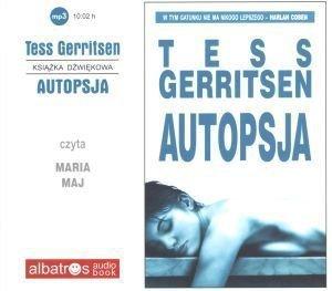 CD MP3 Autopsja