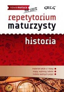 Historia repetytorium maturzysty