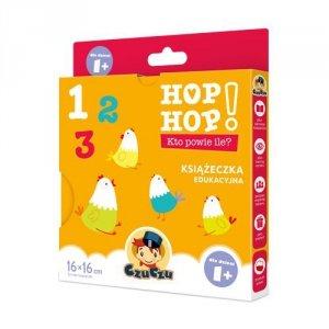 Kto powie ile hop hop 1+ czuczu