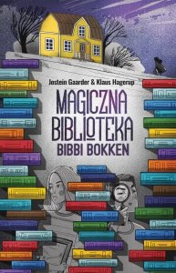 Magiczna biblioteka bibbi bokken wyd. 2