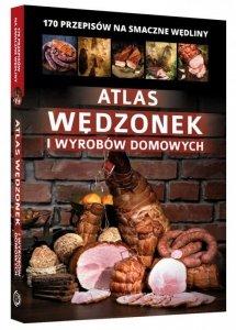 Atlas wędzonek i wyrobów domowych