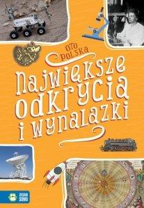 Największe odkrycia i wynalazki oto Polska