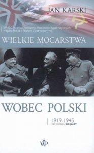 Wielkie mocarstwa wobec polski 1919-1945