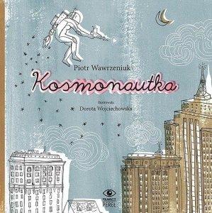 Kosmonautka wyd. 2