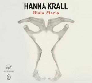 CD MP3 Biała Maria