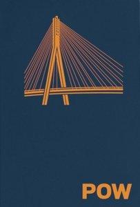 POW. Ilustrowany atlas architektury Powiśla wyd. 2