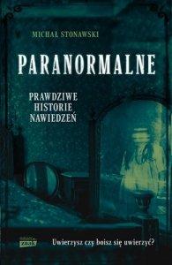 Paranormalne  wyd. kieszonkowe