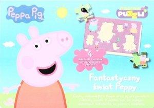 Fantastyczny świat Peppy. Świnka Peppa