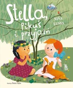 Stella Pikuś i przyjaźń