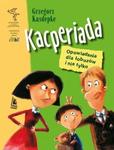 Kacperiada wyd. 17