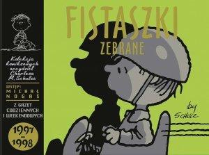 Fistaszki zebrane 1997–1998