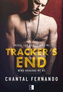 Tracker's End. Wind Dragons MC. Tom 3