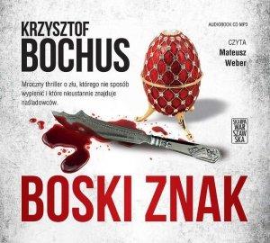 CD MP3 Boski znak