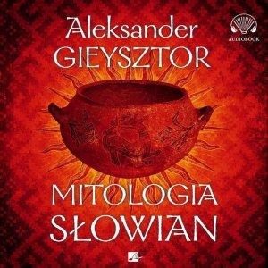 CD MP3 Mitologia Słowian