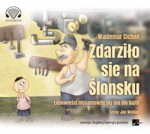 CD MP3 Zdarziło sie na Ślonsku. Łopowieści niysamowite niy ino dlo bajtli
