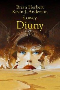 Łowcy Diuny. Diuna. Tom 7
