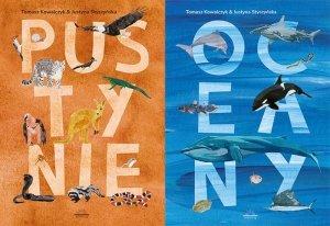 Pustynie i Oceany