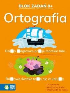 Ortografia. Blok zadań