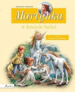 Martynka w krainie baśni. Zbiór opowiadań wyd. 4