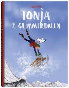 Tonja z Glimmerdalen wyd. 3