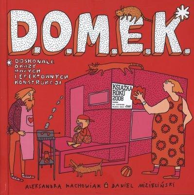 D. O. M. E. K. Wyd. 3