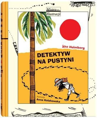 Detektyw na pustyni