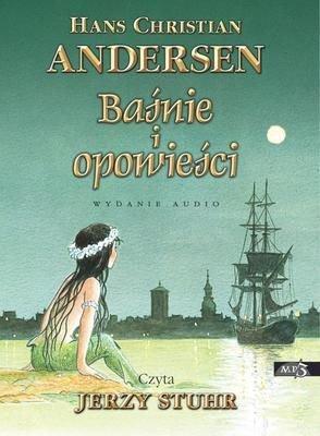 CD MP3 Baśnie i opowieści wyd. 2012