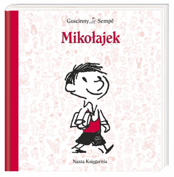 Mikołajek wyd. 2017