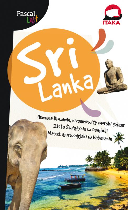 Sri lanka Pascal Lajt