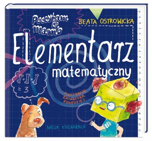 Elementarz matematyczny poczytam ci mamo