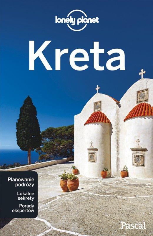 Kreta lonely planet