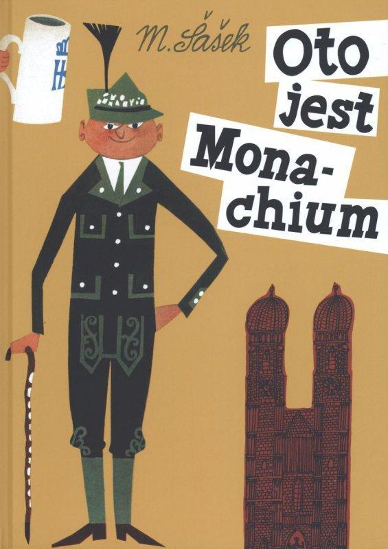 Oto jest monachium