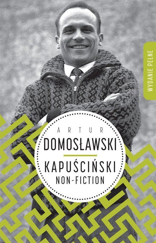 Kapuściński non-fiction wyd. 2