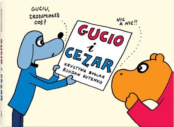 Gucio i cezar wyd. 2